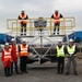 Students' Prototype Tidal Turbine Launched