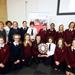 Lancaster University STEM Schools Challenge