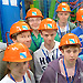 Morecambe High School pupils visit CERN as guests of Lancaster University's Physics Department