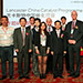 Eleven Cycle 2 UK Companies Travel to Guangdong for their First Market Visit