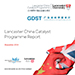 Lancaster China Catalyst Programme Report