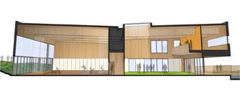 New LICA Building