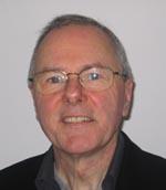 Professor David McConnell