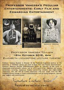 Vanessa Toulmin