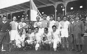 Hokoah Sports Club