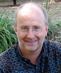 Professor Paul Kerswill