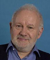 Prof. Barrie Bullen