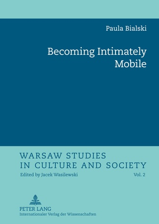 Cover of Becoming Intimately Mobile