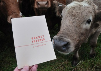 Orkney Futures: a Handbook