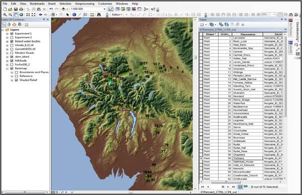 GIS copy