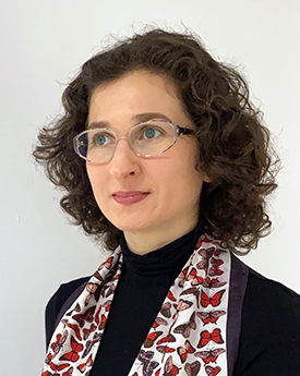 Oksana Afitska