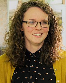 Katherine Bellamy