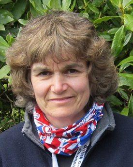 Mary Ockenden