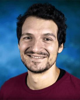 Vasileios Giotsas