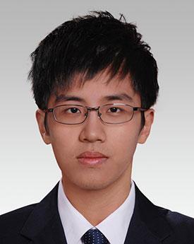 Mingyu Chen