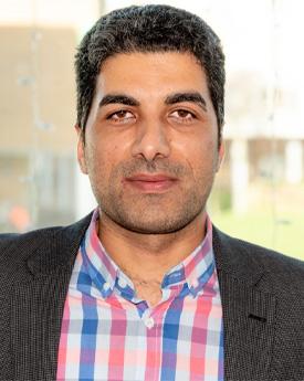 Hossein Rahmani