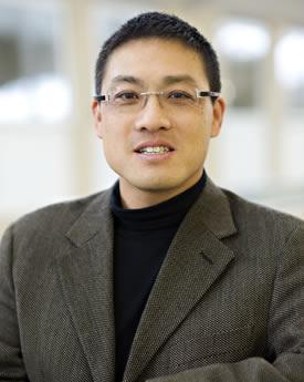 Winston Kwon