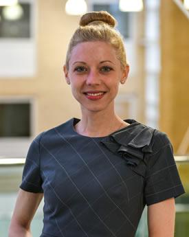 Sarah Kroechert
