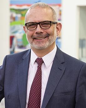Jeffrey Unerman