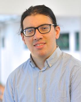 Emmanuel Gonzalez Escobar