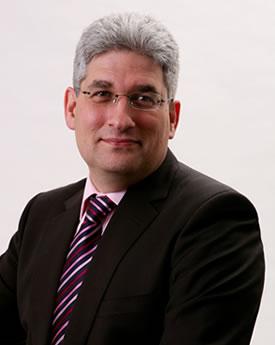Darren Dalcher