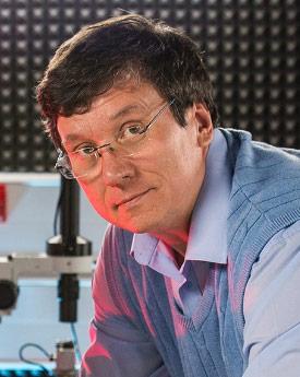 Oleg Kolosov