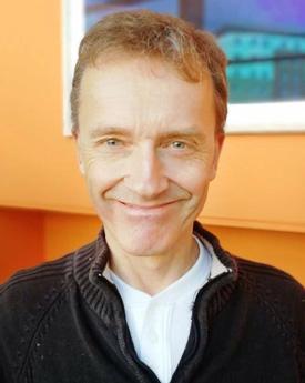 David Freeborough