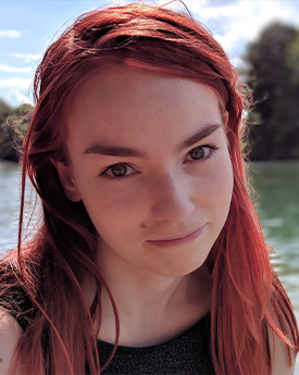 Sofija Durward