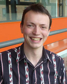 Alan Wise