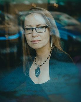 Anna Kumacheva