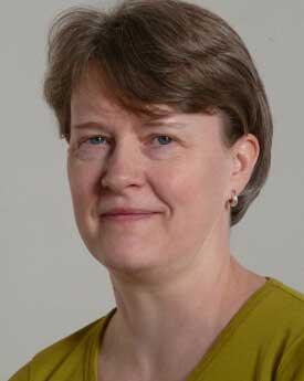 Gillian Lancaster
