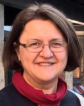 Aneta Stefanovska