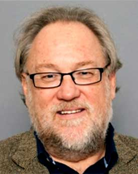 Patrick Bishop