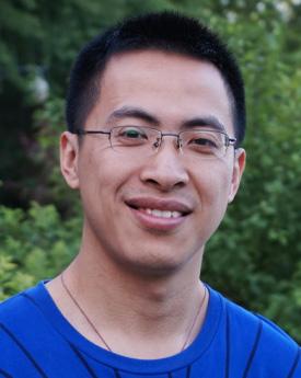 Jiangtao Wang