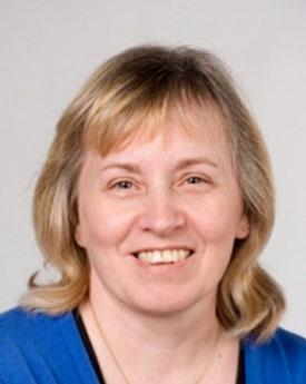 Jill Brooke