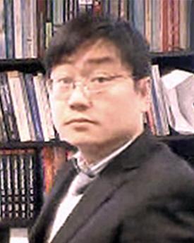 Richard Jiang