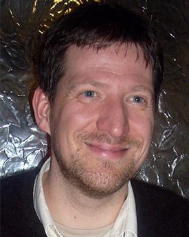 Harald Fox