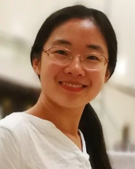 Hongmei Chen