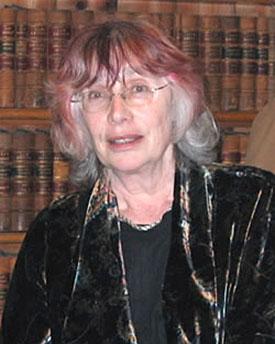 Michelene Wandor