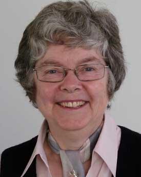 Anne Whitehead