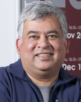 Neeraj Suri