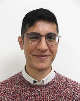 Jabeel Mahmood