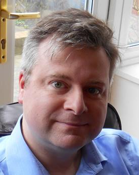 Steven Finlay