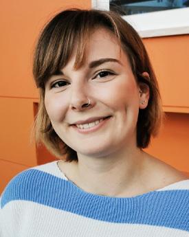 Alexandra Welsh