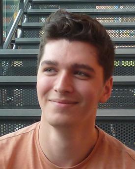 Jake Grainger