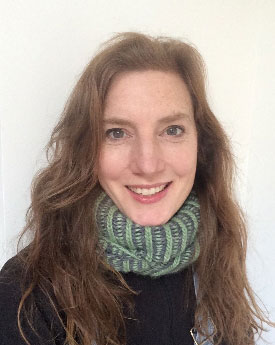 Rebecca Whittle