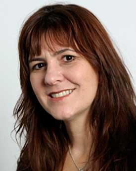 Mandy Dixon