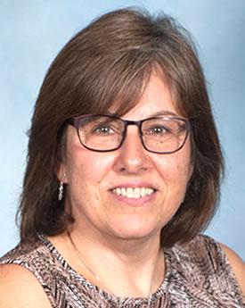 Jackie Gaskell