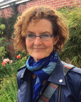 Frances Cleaver