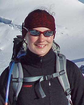 Amy Valach